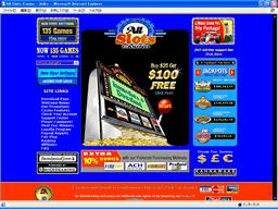オールスロットカジノ