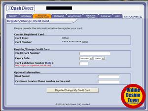 サンズオブカリビアン クレジットカード
