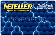 NETeller デビットカード