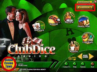 クラブダイスカジノ